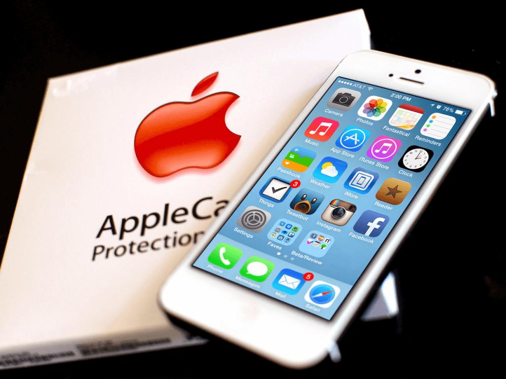 Quanto Costa Garanzia Apple Care