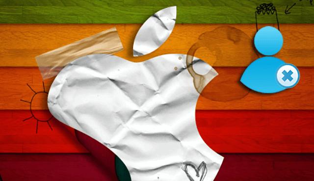 Cancellare un Account Utente su Mac OS X