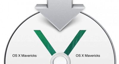 Creare disco di installazione Mavericks OS X su DVD Dual Layer 8GB