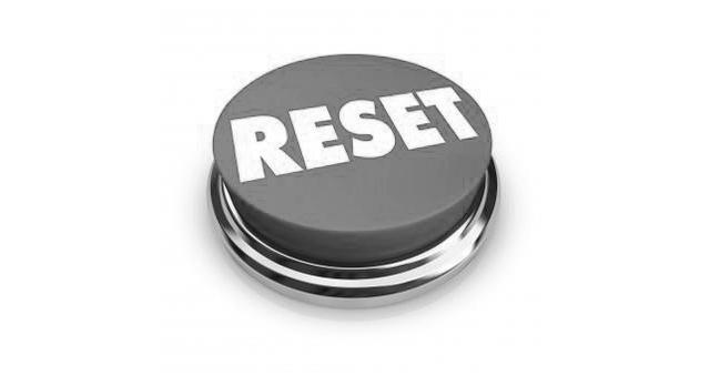 Reset SMC del Mac