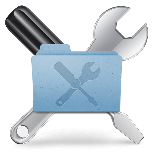 Riparare volume Mac