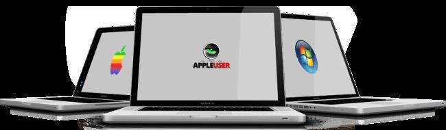 cambiare il logo di avvio del Mac