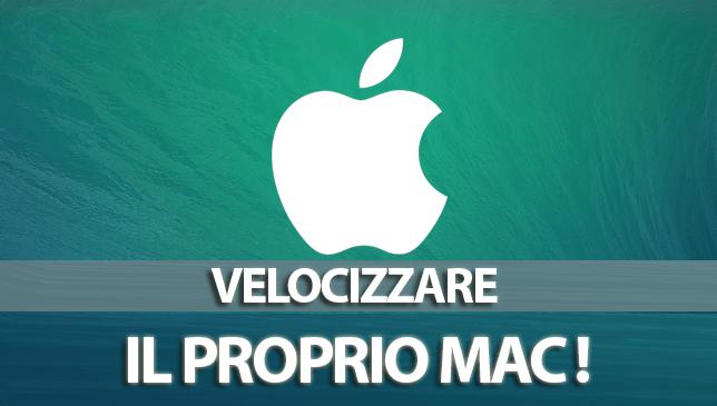 Il Mac è diventato lentissimo