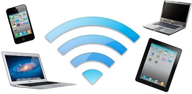 Come dimenticare, dissociare una rete WiFi dal Mac