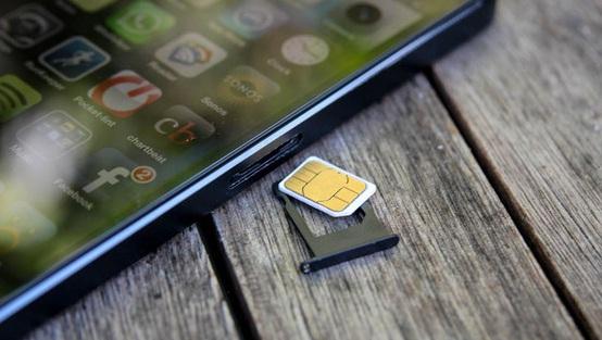 Importare Contatti Sim su iPhone