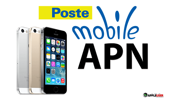 postemobile_apn_appleuser.it