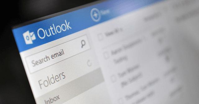 Configurare parametri posta elettronica hotmail live - Porta smtp hotmail ...