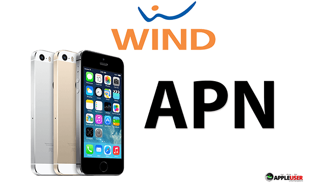 wind_apn_appleuser.it
