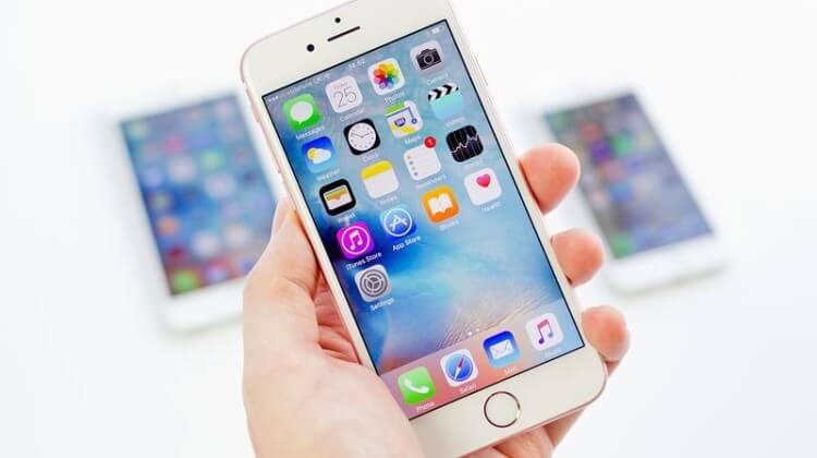 inviare e condividere le Live Foto di iPhone 6s
