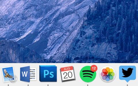 tastiera chiudere applicazione os x