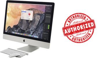 Autorizzare il Computer con Apple ID