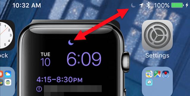Disattivare insieme audio di iPhone e Apple Watch