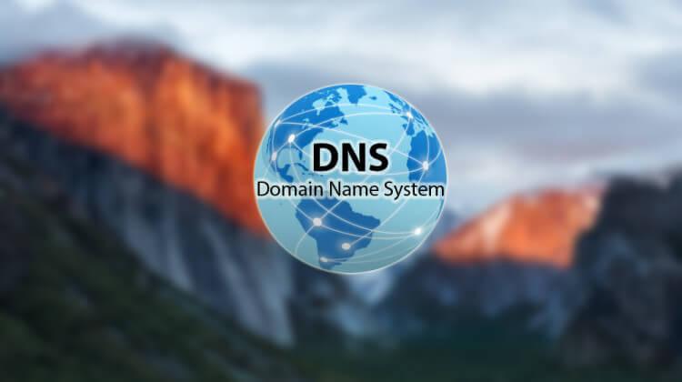 Pulire cache DNS su OS X El Capitan