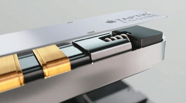 Disattivare o modificare suono Trackpad Force Touch