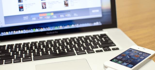 Trasferire acquisti App Store da iPhone e iPad sul Mac