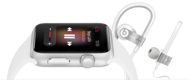 Sincronizzare musica e playlist su Apple Watch