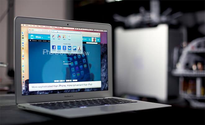 Disattivare condivisione Cronologia Safari su Mac
