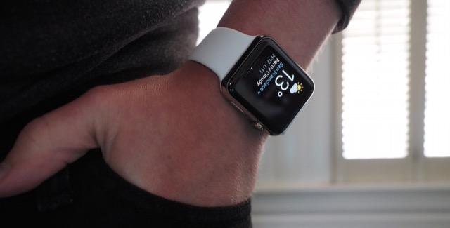 Quali notifiche visualizzare su Apple Watch