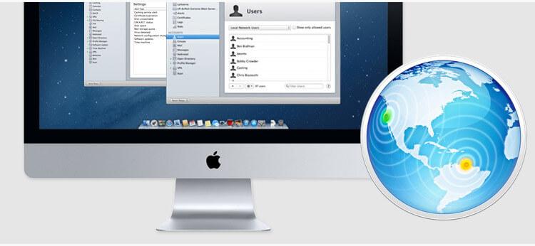 mac active directory