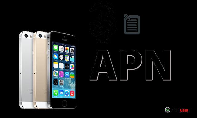 Installare Profilo APN 3 Tre su iPhone