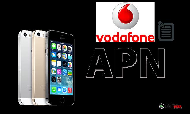 Installare Profilo APN Vodafone su iPhone