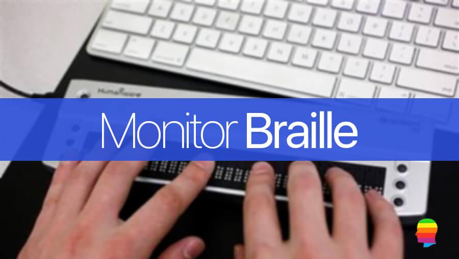 Installare Schermo Braille su Mac OS