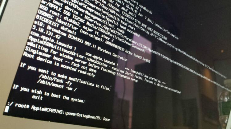 Creare Utente Amministratore dal Terminale di Mac OS X