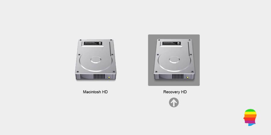 Creare Recovery Partition su macOS Sierra 10.12