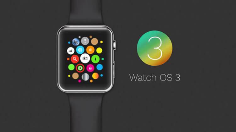 watchOS 3, Risparmiare batteria su Apple Watch