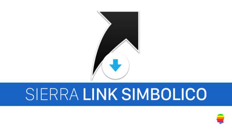 Creare Link Simbolico su macOS Sierra