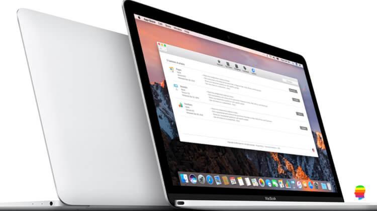 Disattivare Gatekeeper su macOS Sierra 10.12
