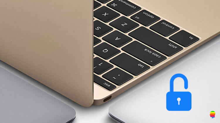 Sierra, creare utente senza password su mac OS