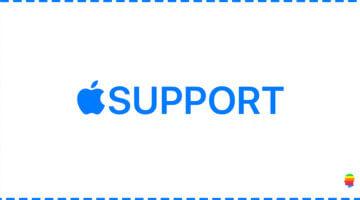 Usare app Supporto di Apple su iPhone e iPad