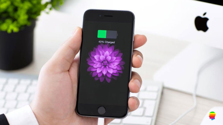 Poca Durata Batteria iPhone e iPad