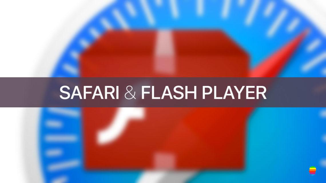 Scaricare, installare e attivare Flash Player su Mac