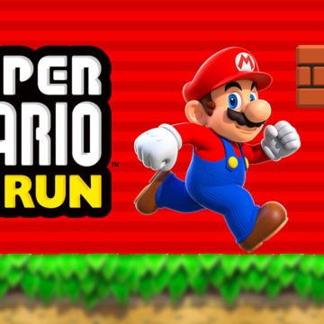 Super Mario Run, Risparmiare batteria su iPhone e iPad