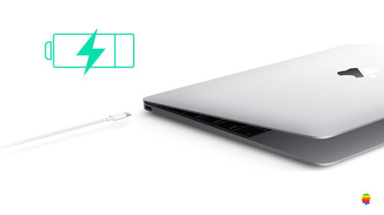 Quanti cicli di ricarica può fare la batteria del MacBook