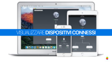 Visualizzare i dispositivi connessi al Router WiFi su mac OS