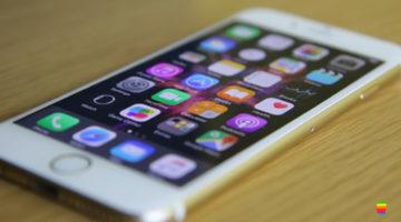 Nascondere foto e video su iPhone e iPad