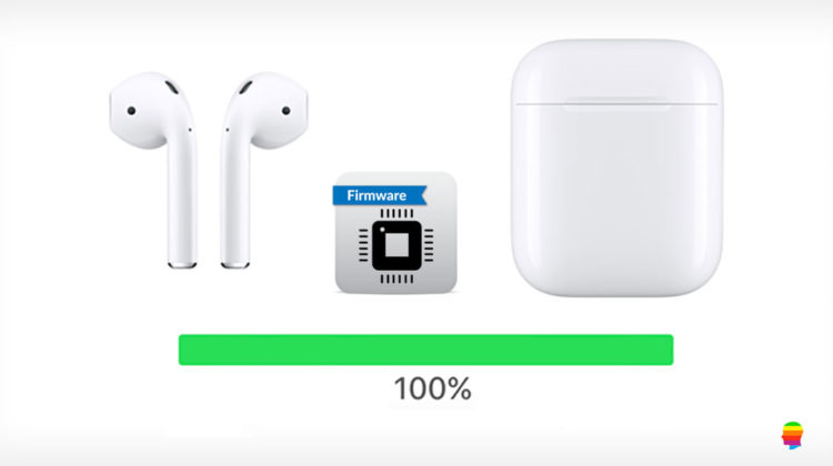 Aggiornare e Verificare Firmware AirPods su iPhone, iPad e Mac