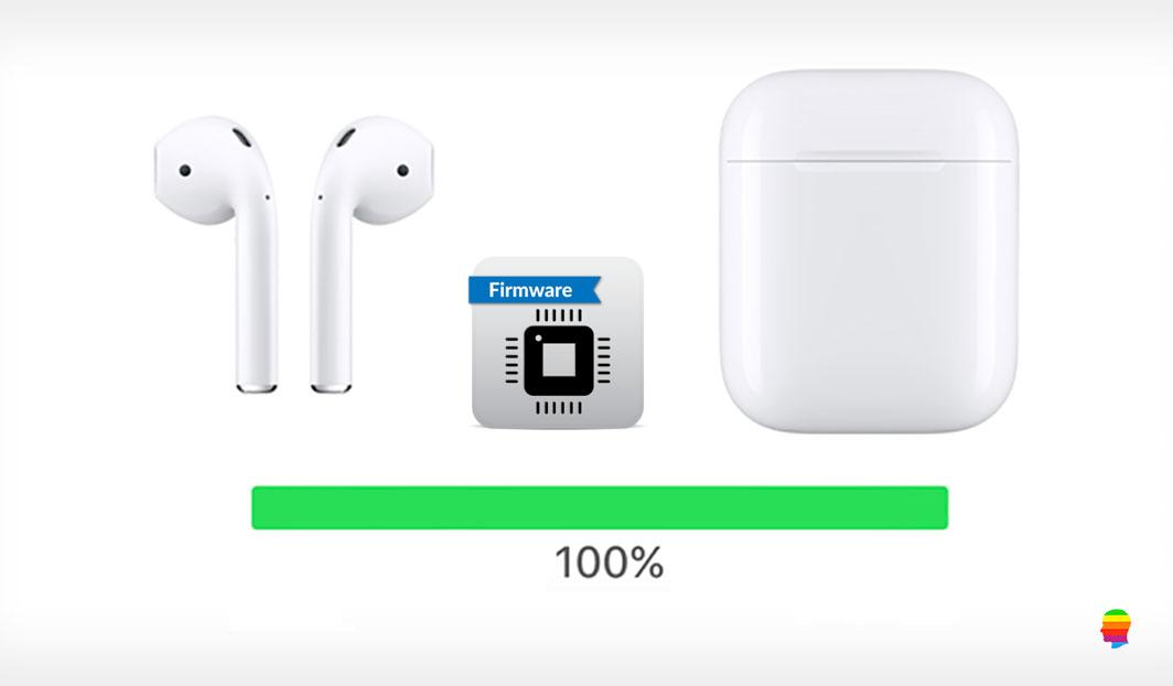 Aggiornare e Verificare Firmware AirPods su iPhone, iPad e Mac