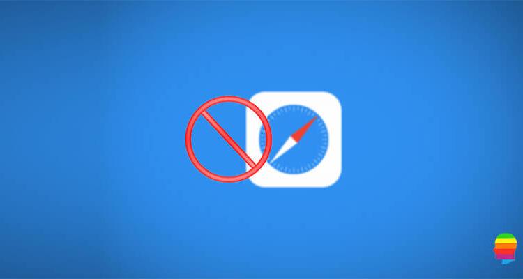 Safari non si apre su mac OS Sierra