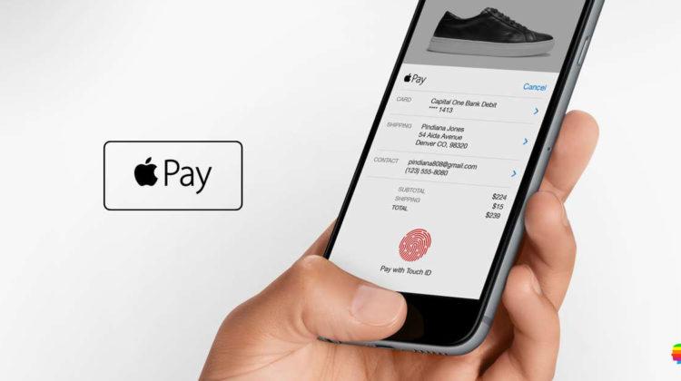 Configurare e Usare Apple Pay su iPhone e iPad
