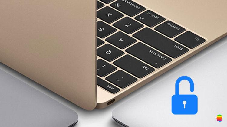 Reset, cambiare password su macOS Sierra