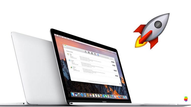 Mac OS lento a spegnersi, soluzione!