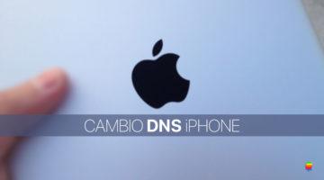Cambiare DNS su iPhone e iPad