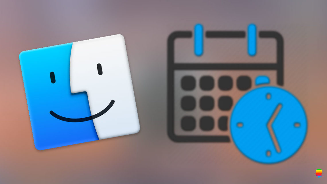 Gestione Elementi Recenti su mac OS