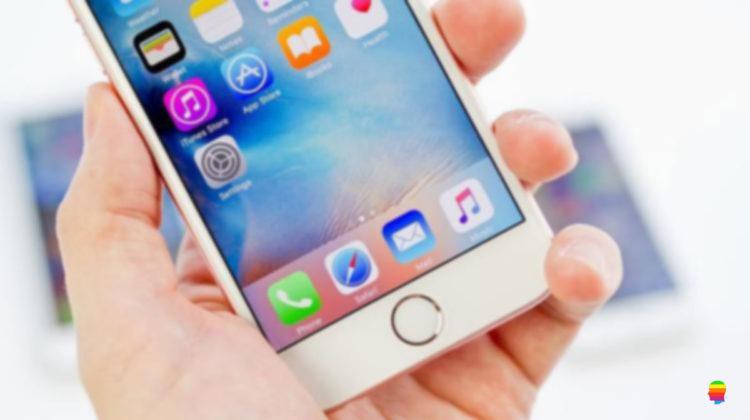 Mettere in DFU iPhone 6s o precedenti e iPad