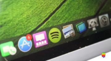 Reset Dock di mac OS alle Impostazioni di Default