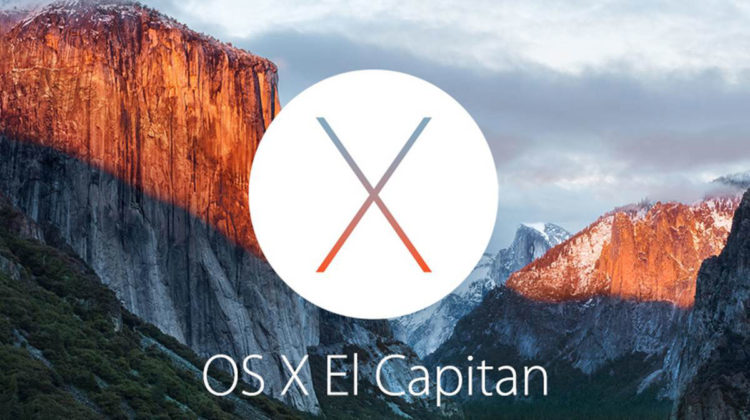 Scaricare El Capitan senza Mac App Store?